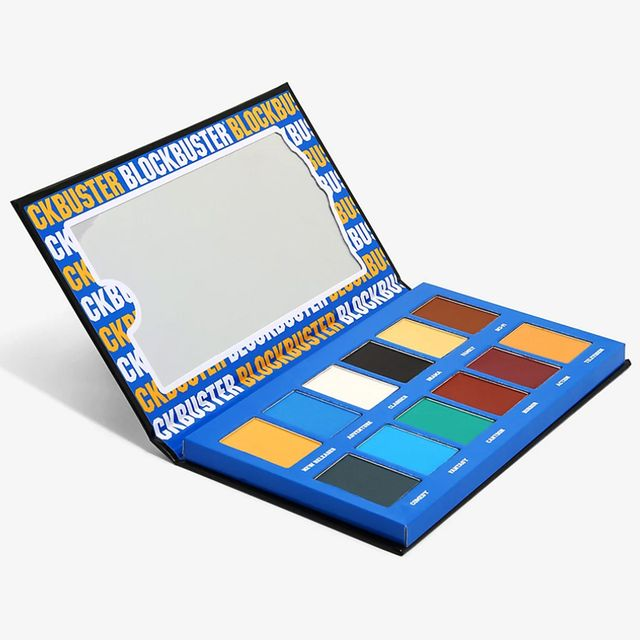 blockbuster eyeshadow palette