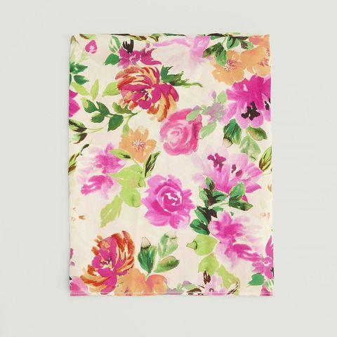 haarsjaal met bloemenprint van nakd