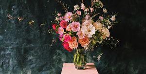 Cursus bloemschikken