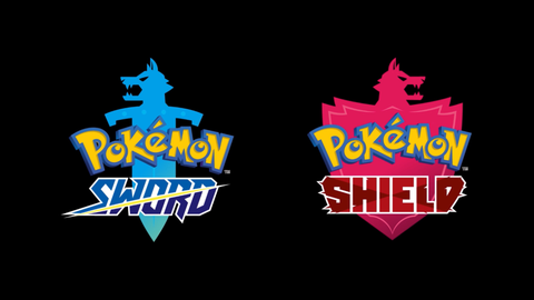 Pokemon Sword And Shield Revealed As New Nintendo Switch Games