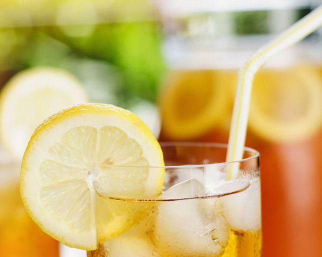 Five Ultimate Iced Tea Recipes