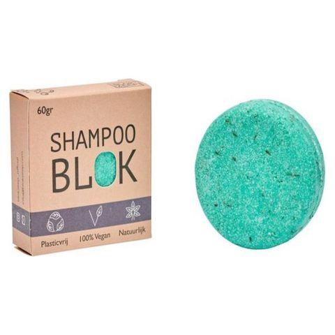 blok zeep shampoo bar