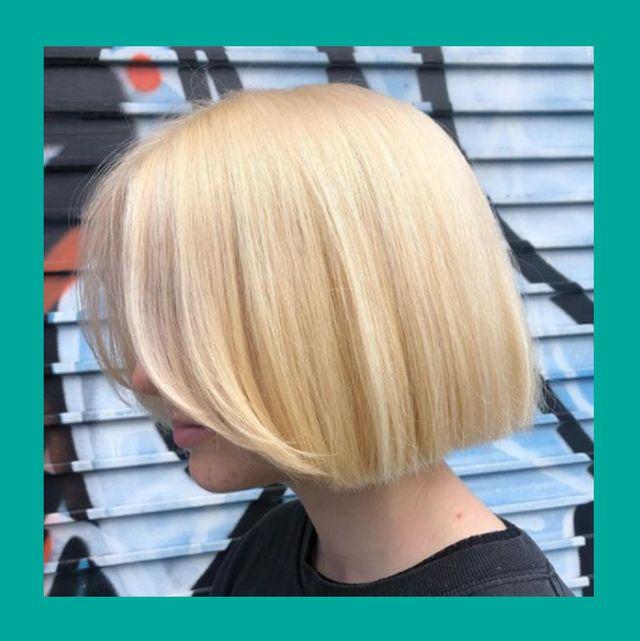 blonde hair colours
