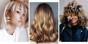 Blonde Hair Trends