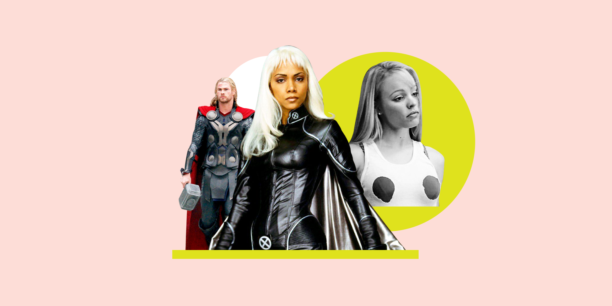 20 Classic Blonde Halloween Costumes To Wear In 2020