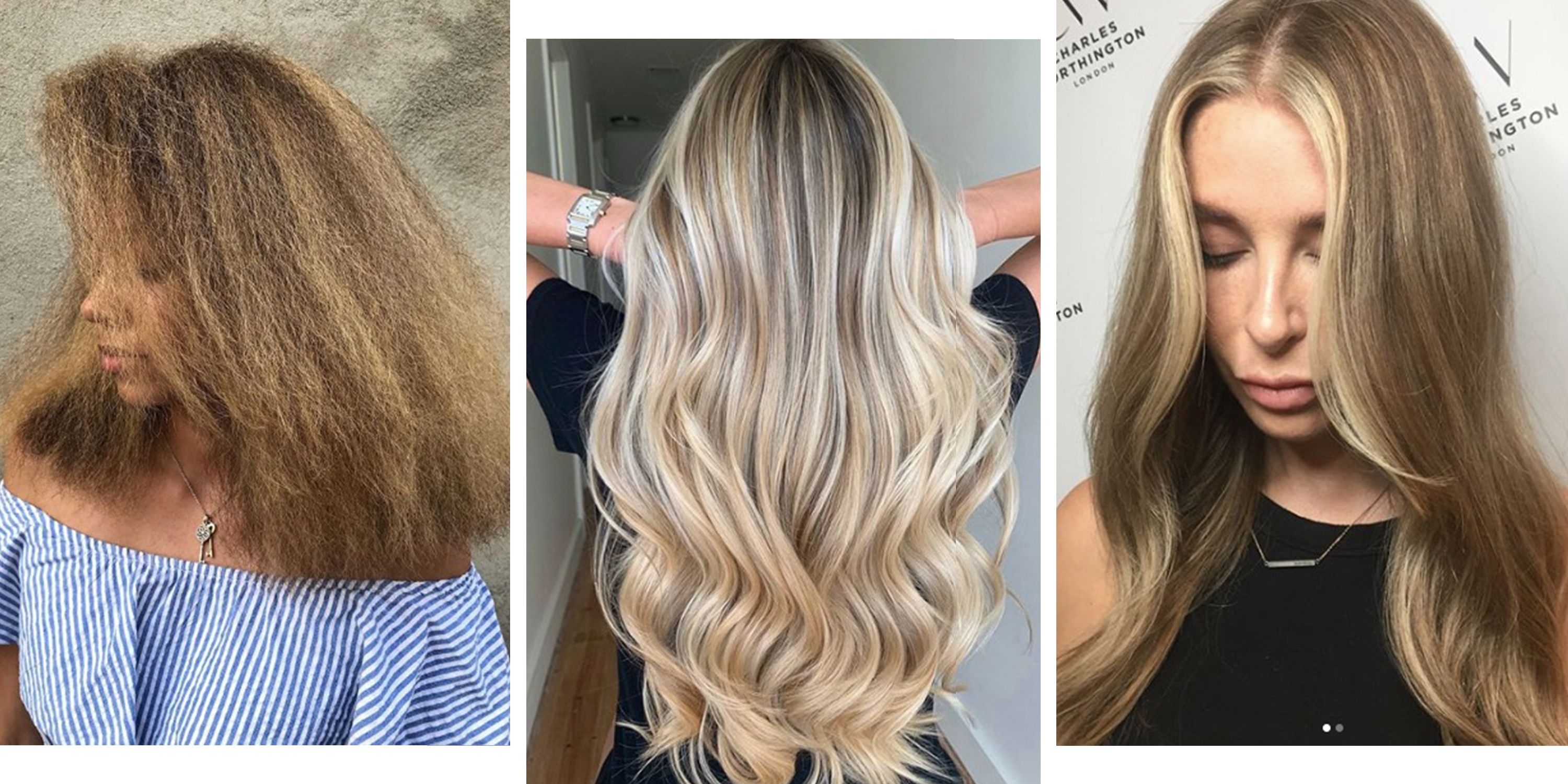 Blonde Highlights 17 Styles To Show