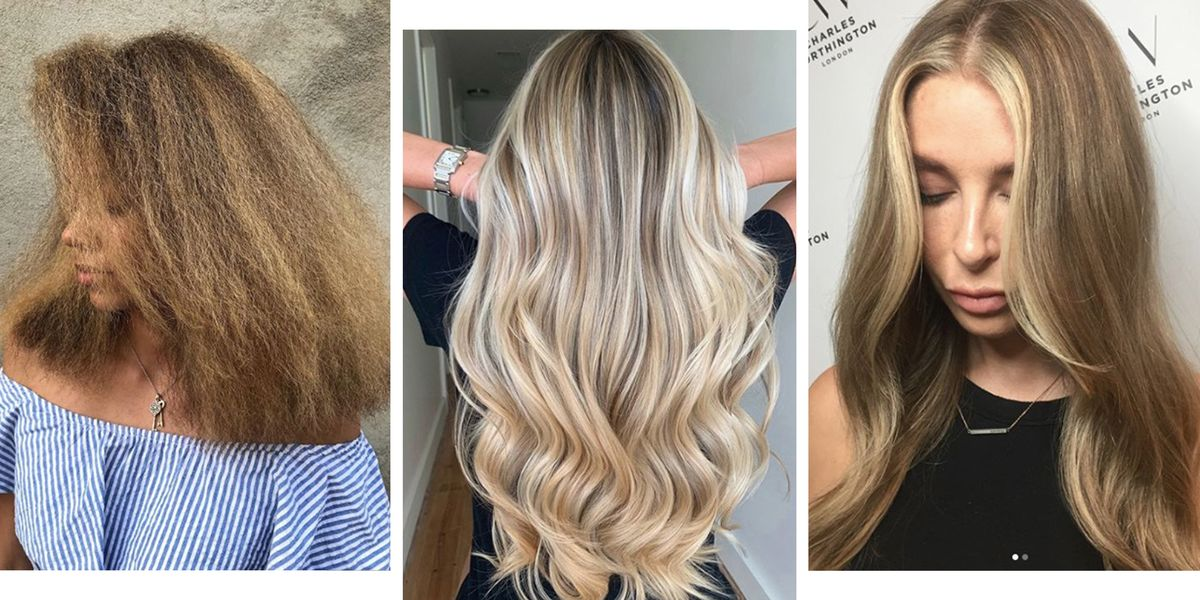 Blonde Highlights 17 Styles To Show Your Hairdresser