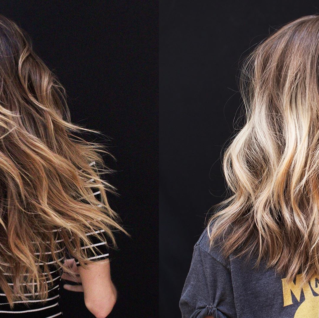 20 Coolest Blonde Ombre Hair Color Ideas - Summer Hair ...