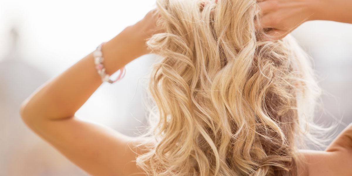 Dry, Damaged Hair? It's Time to Start Using a Deep Conditioner