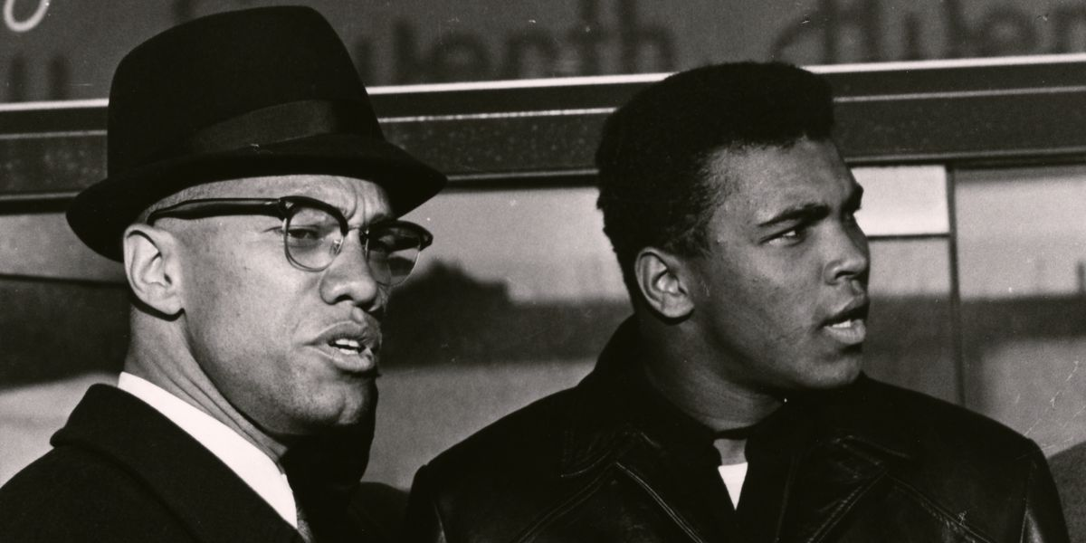 'Blood Brothers' Director Marcus A. Clarke Reveals How His Doc Makes Us See Malcolm X and Muhammad Ali in a New Light