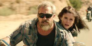 Mel Gibson vuelve a la acción con 'Blood Father'