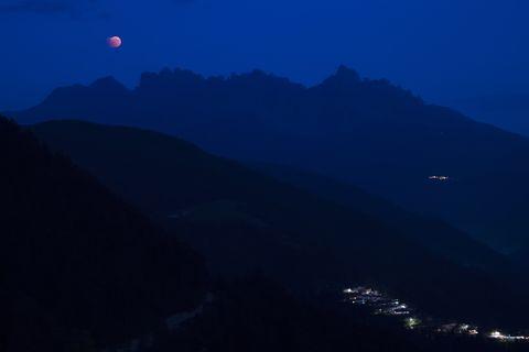 red moon january 2019 san francisco - photo #32