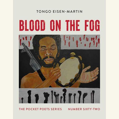 blood on the fog, tongo eisen martin