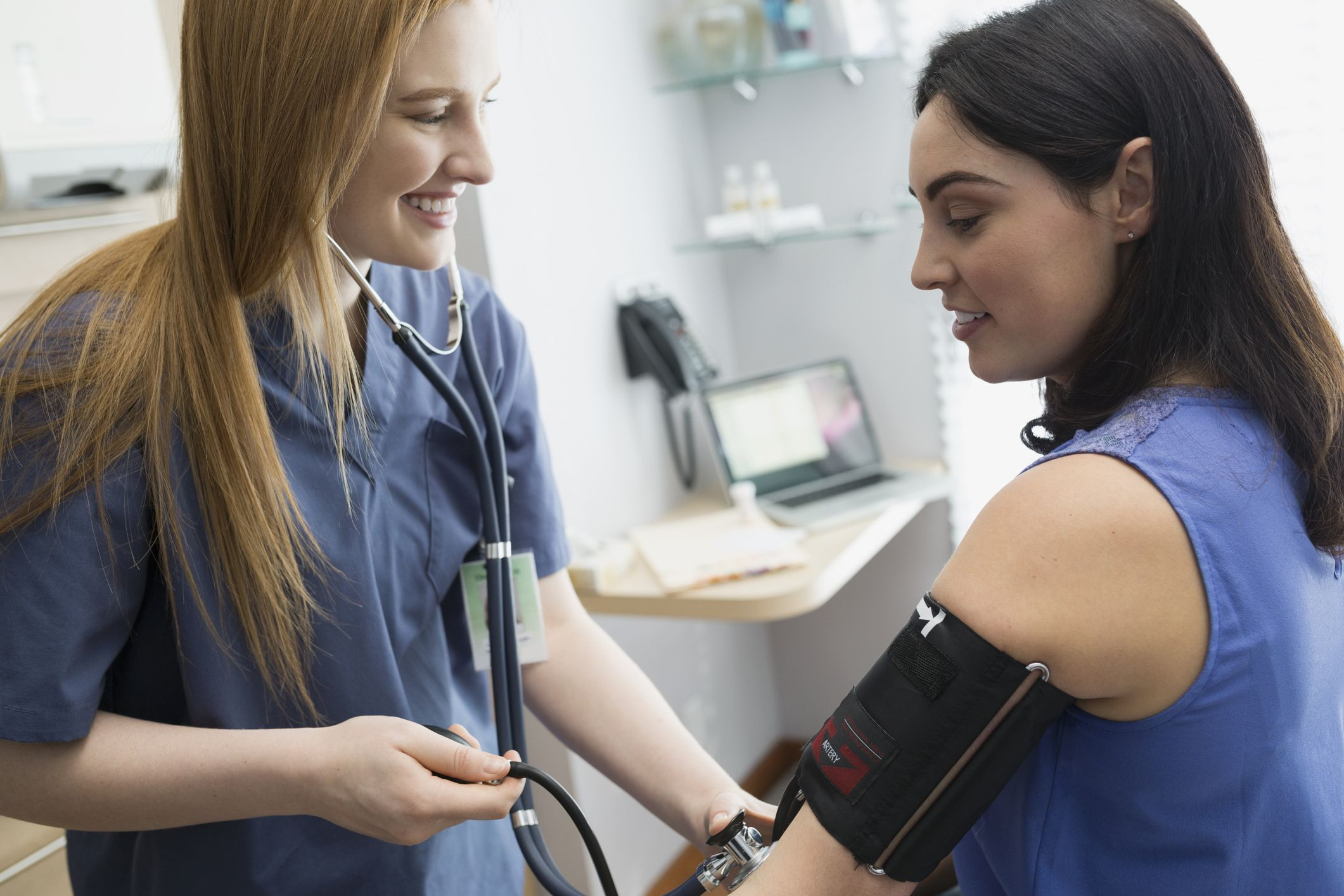 Your Blood Pressure Reading May Not Be Correct According to Experts