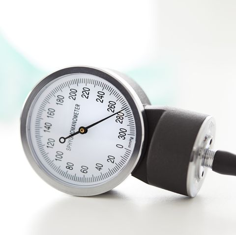 what causes high blood pressure - reasons for high blood pressure