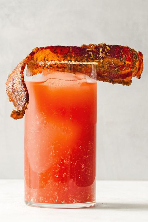 best-tailgate-food - bloody caesar