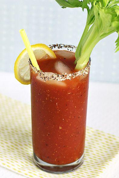 best mardi gras drinks cajun bloody mary