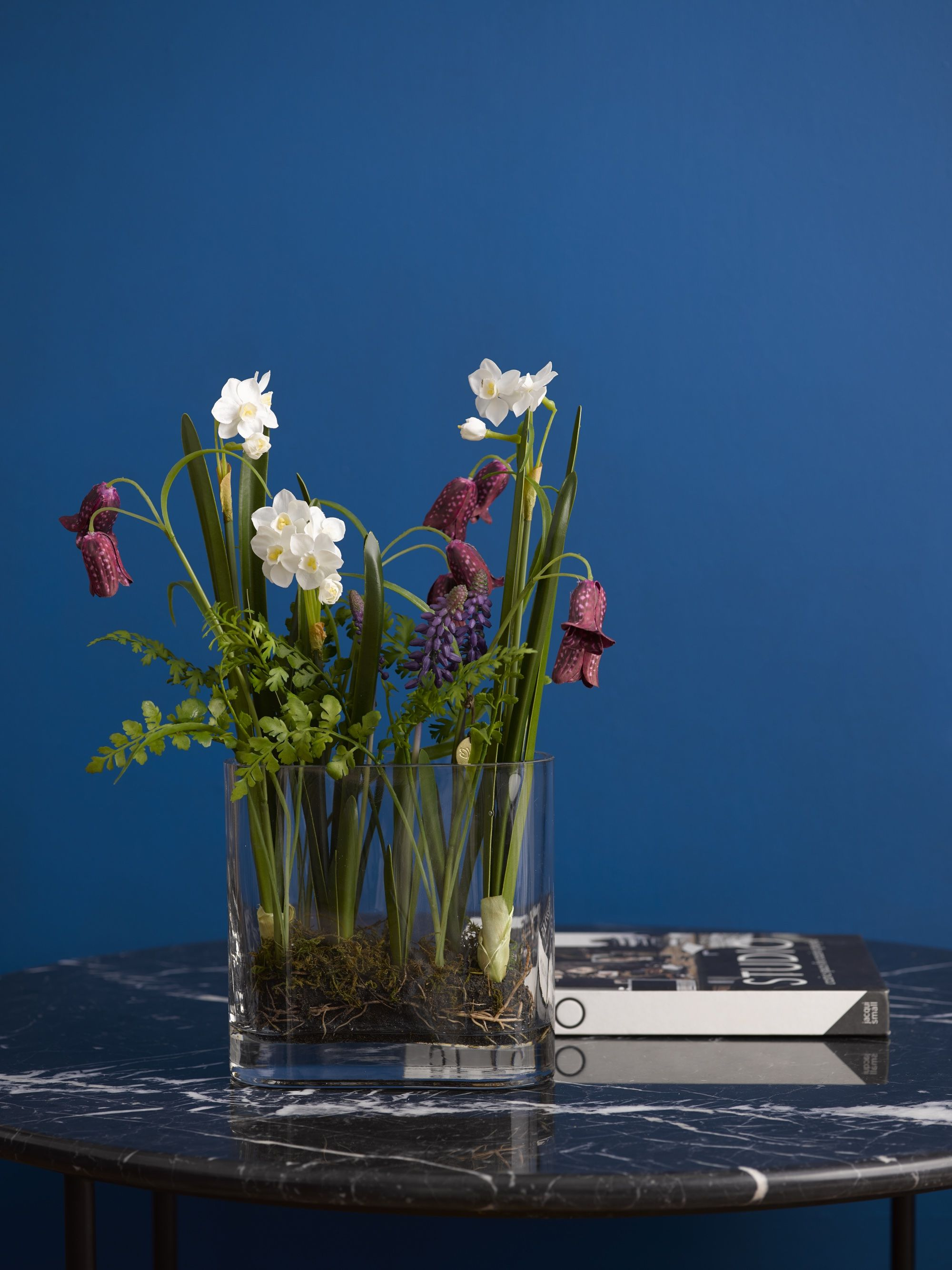 La Redoute will now stock a luxury artificial plant and flower range