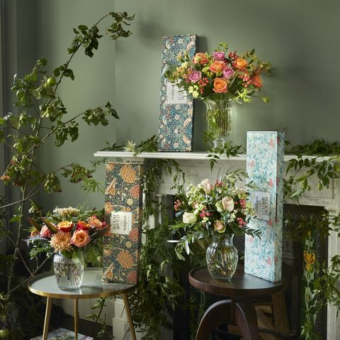 Bloom And Wild Launches New Flower Collaboration With Morris