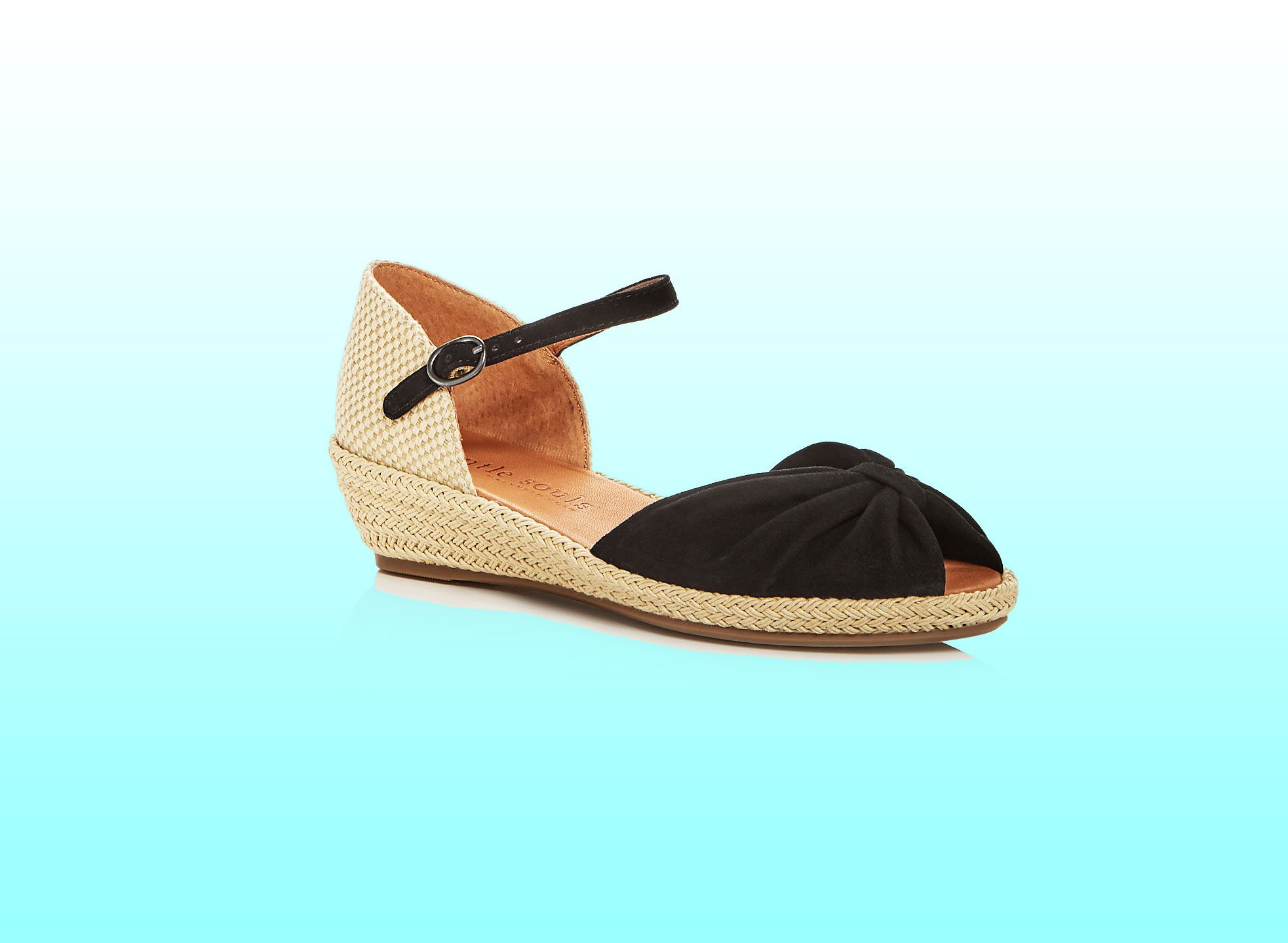 30fce03f07 14 Ultra-Comfy Spring Shoes You Can Score at Bloomingdale's Friends And  Family Sale