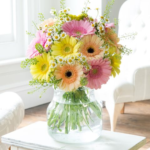 Daisy Daisy flower bouquet, Blossoming Gifts