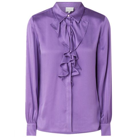 wat moet ik aan vandaag 21 december 2020 blouse