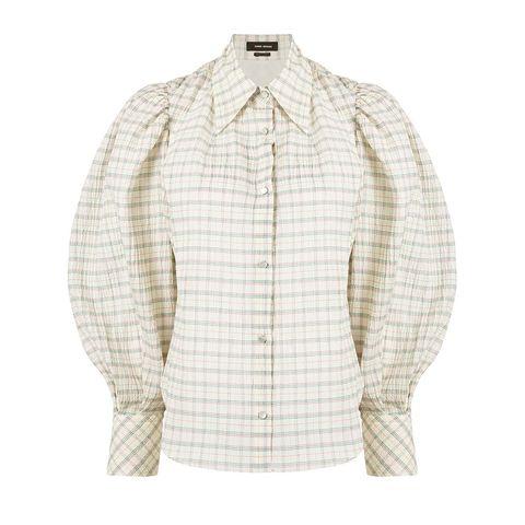 wat moet ik aan vandaag 22 maart 2021 blouse