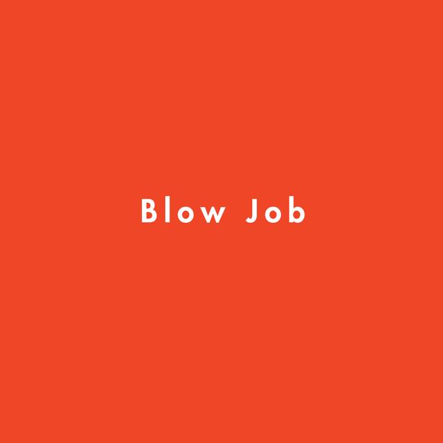 blow job definition