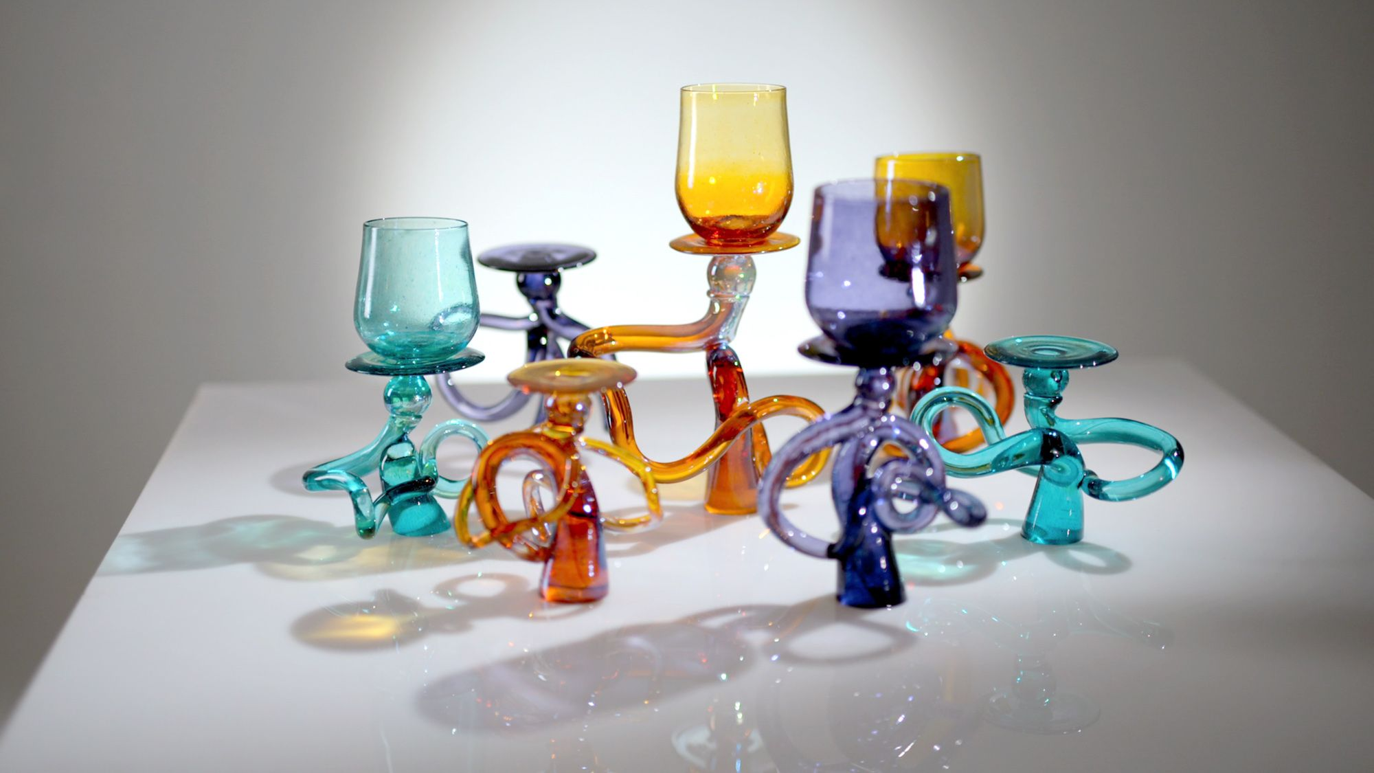 This Glassblowing Reality Competition Is the Design Show You Should Be Watching