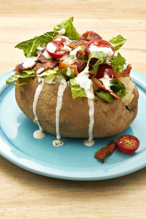 baked potato recipes