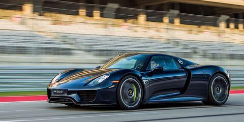 Land vehicle, Vehicle, Car, Supercar, Automotive design, Sports car, Performance car, Coupé, Porsche 918, Luxury vehicle,