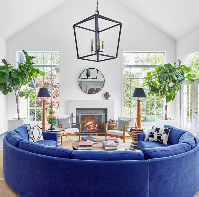 18 Best Blue And White Rooms And Decor Photos Of Pretty Blue And White Rooms
