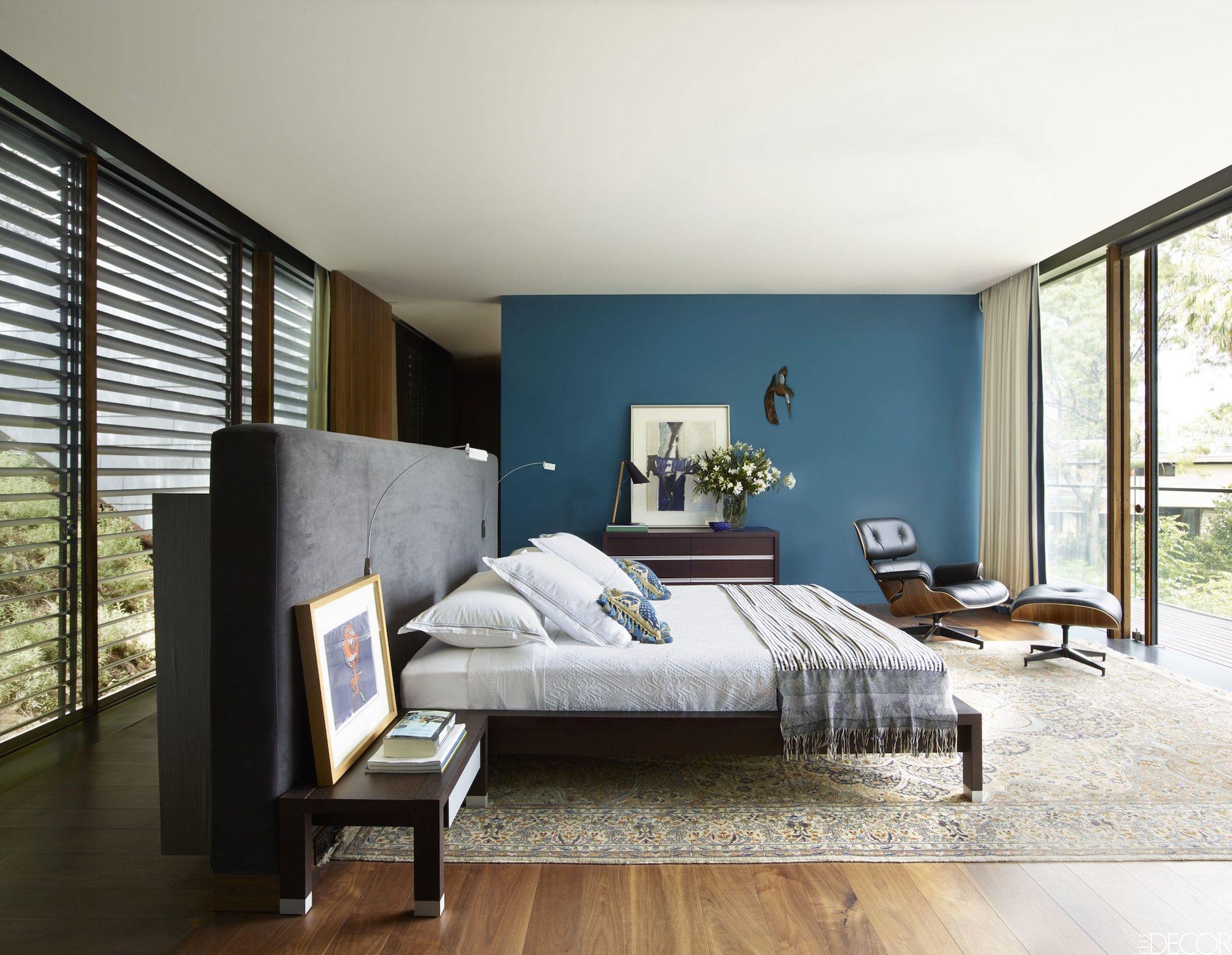 Awesome Best Blue Bedrooms Blue Room Ideas Home Remodeling Inspirations Genioncuboardxyz