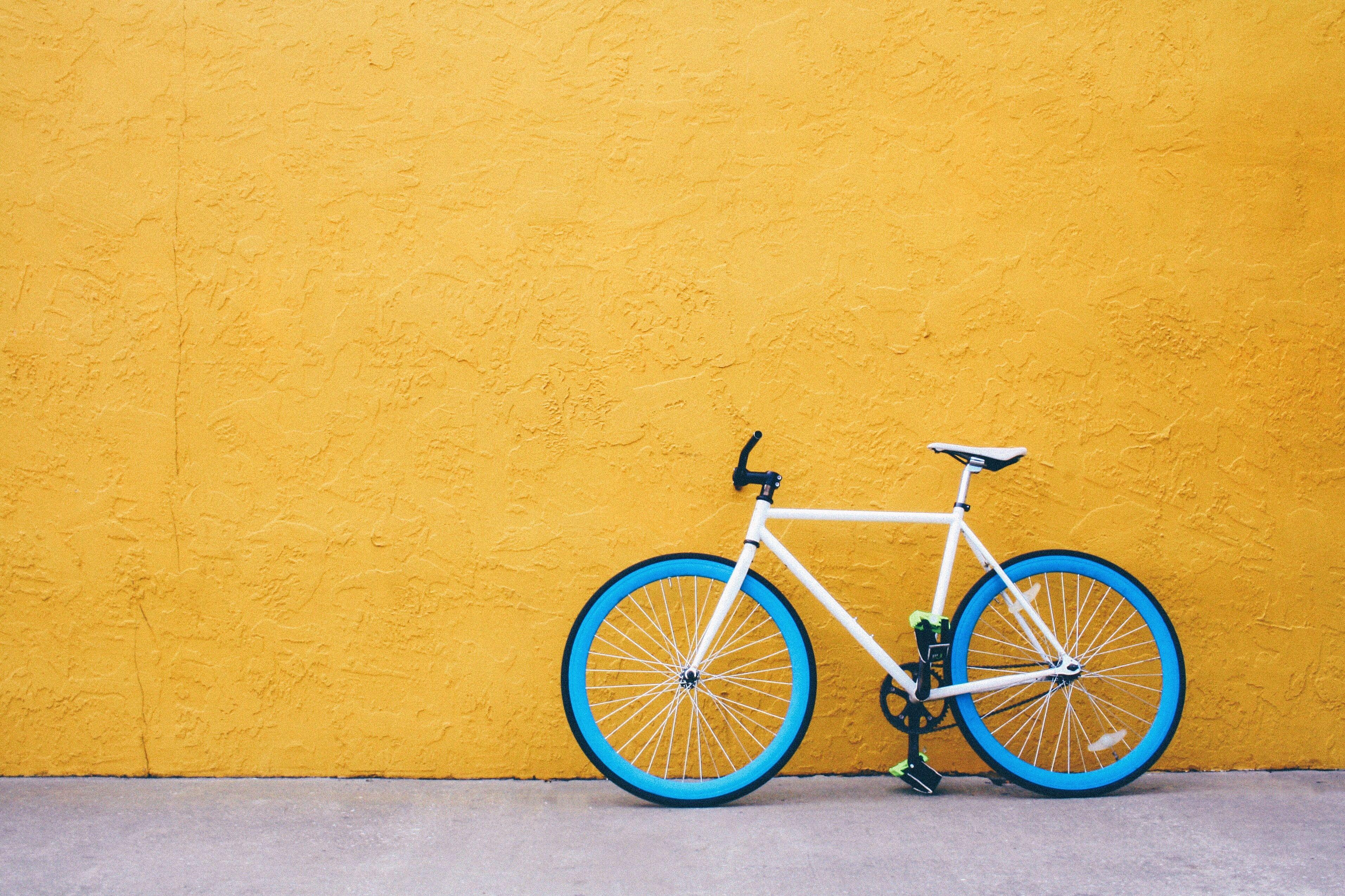 Andare a scuola in bici è un piccolo passo per migliorare il mondo?