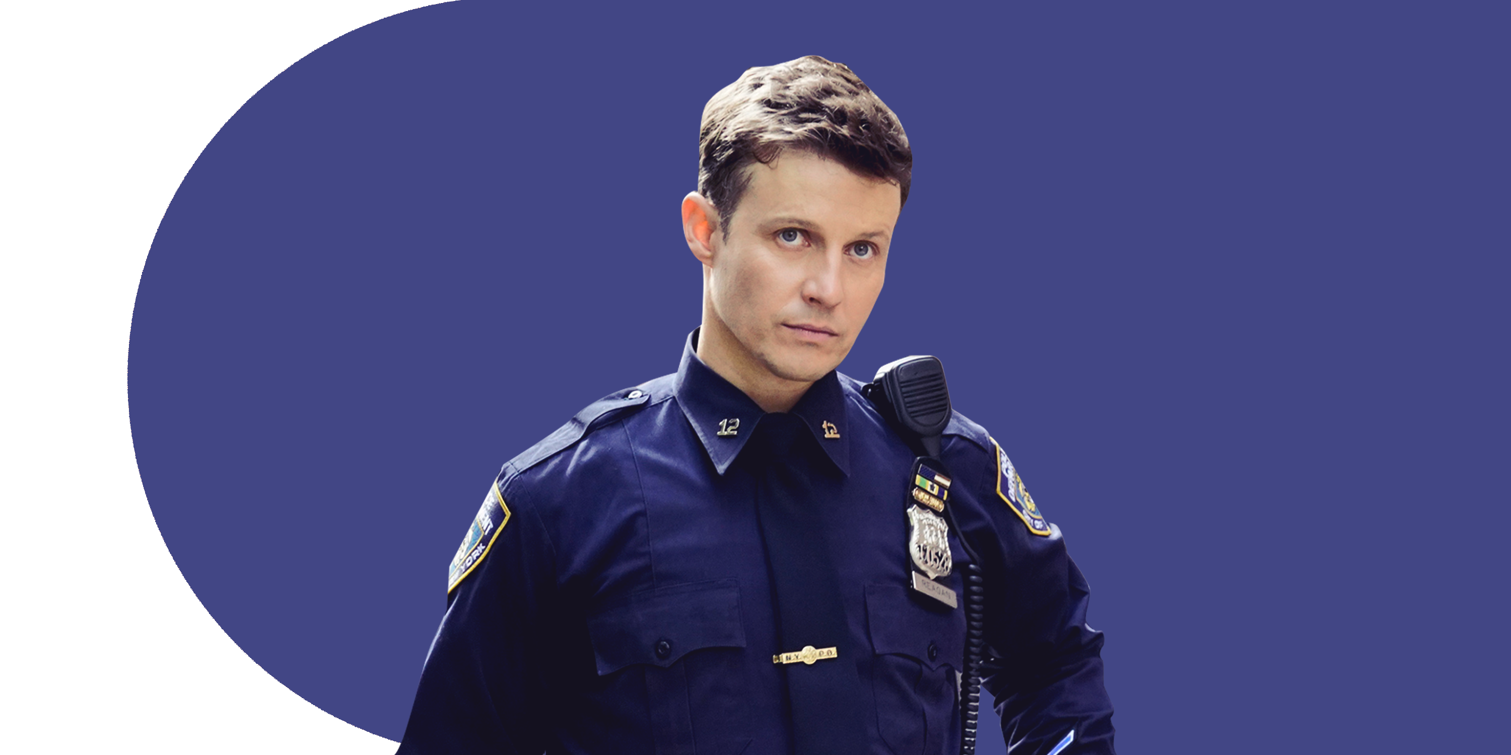 Blue Bloods Star Will Estes On Conflict With Tom Selleck S
