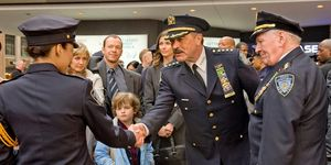 Amy Carlson Blue Bloods - What Happened to Linda on Blue ...