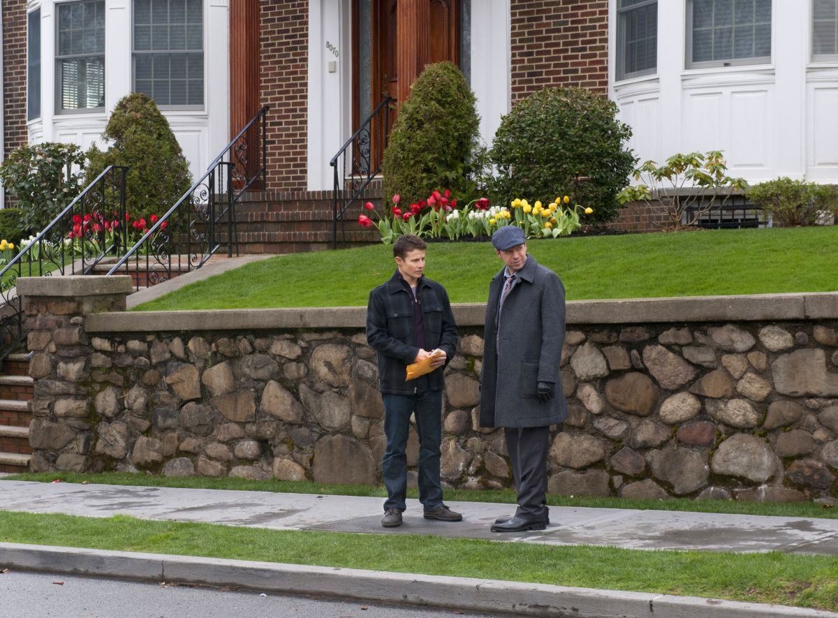 The 'Blue Bloods' House Where the Reagans Have Their Family Dinners Is a Real Place