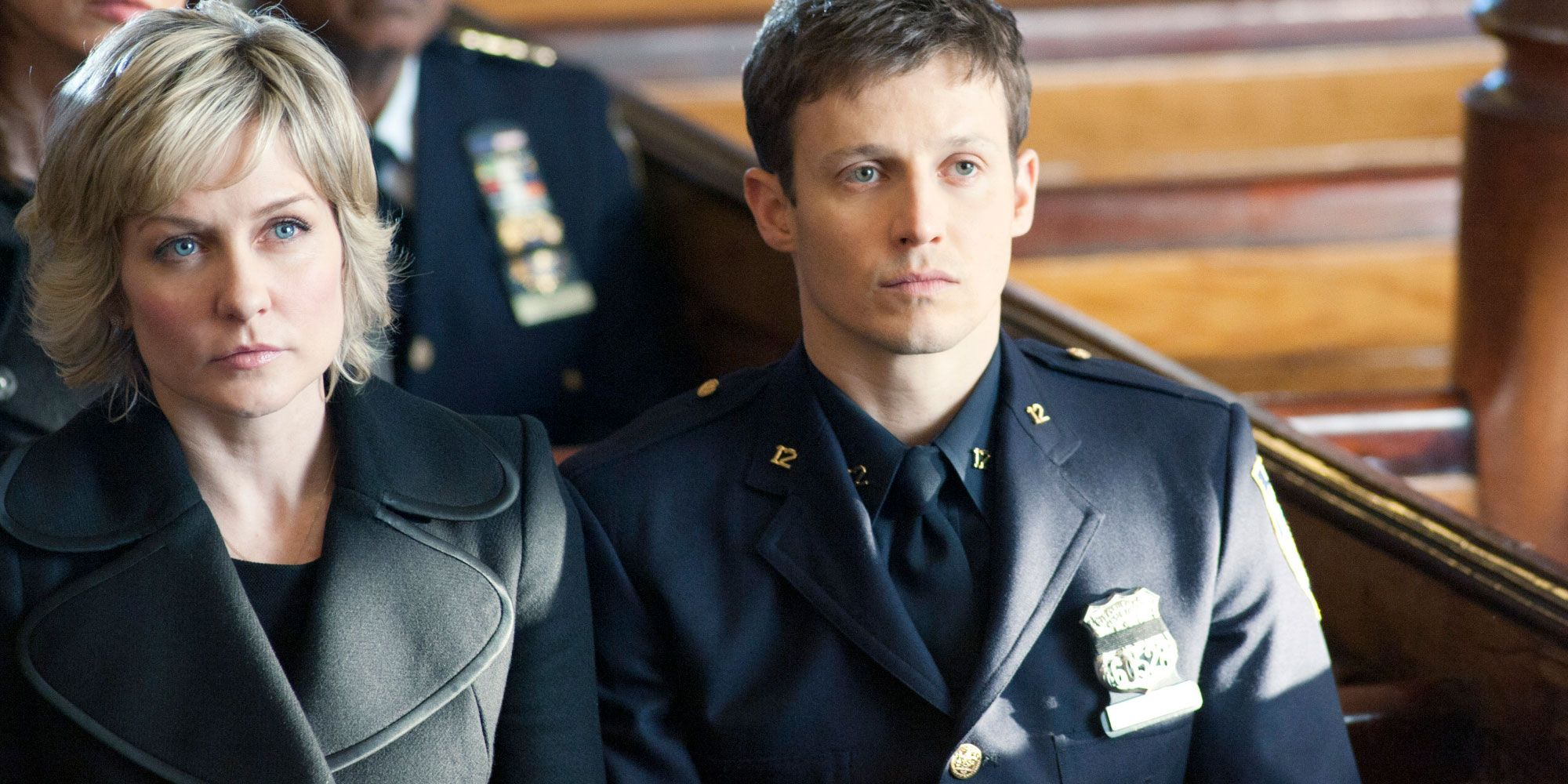 blue bloods amy carlson will estes