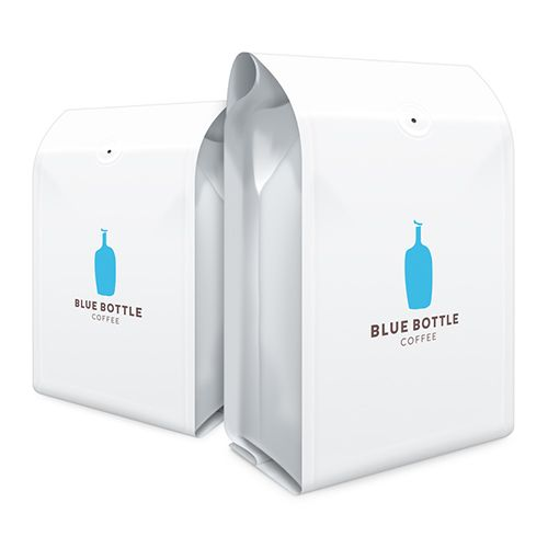 Blue Bottle coffee