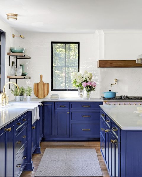 Recommended Kitchen Cabinets: 20 DIY Kitchen Cabinet Hardware Ideas