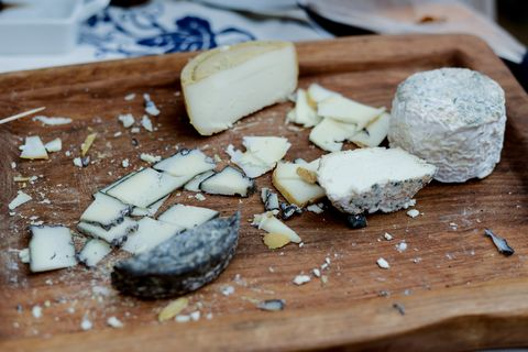 Blue Cheese mix