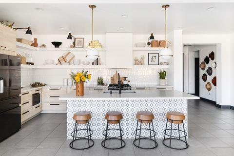 kitchen design by maegan blau