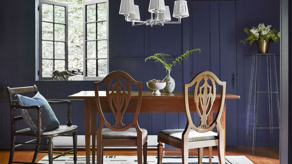 16 Best Blue Paint Colors for Every Room in Your Home