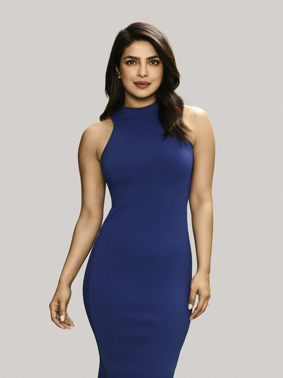 Exclusive: Priyanka Chopra Jonas Is the New Face Obagi Skincare