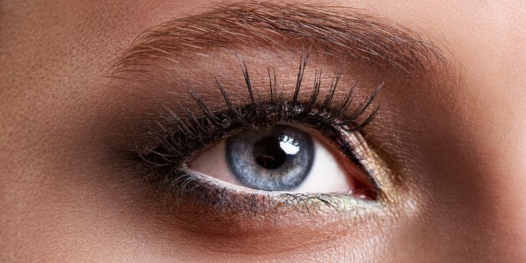The weird thing you didn't know about having blue eyes