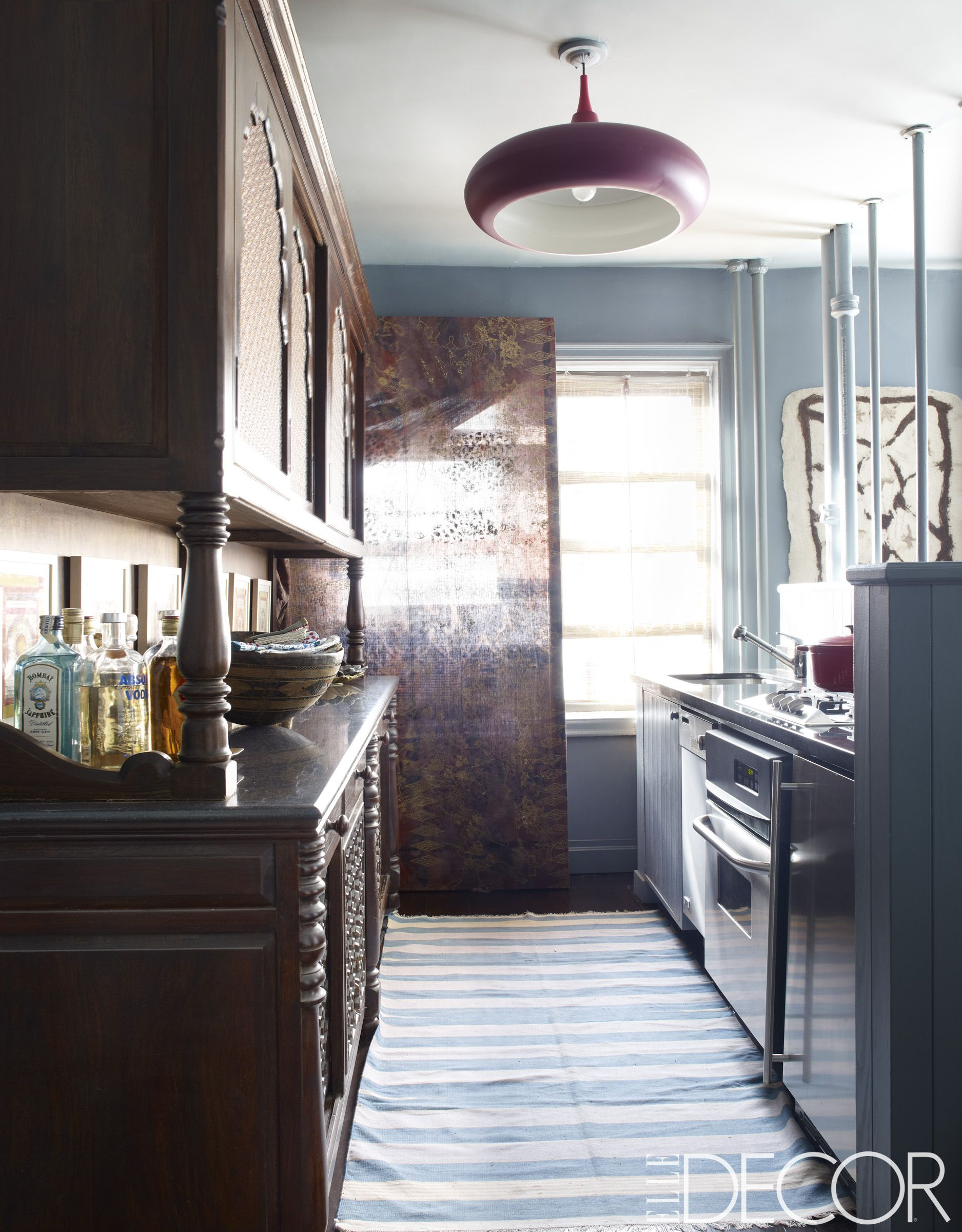 40 Blue Kitchen Ideas Lovely Ways To Use Cabinets And Decor In Design