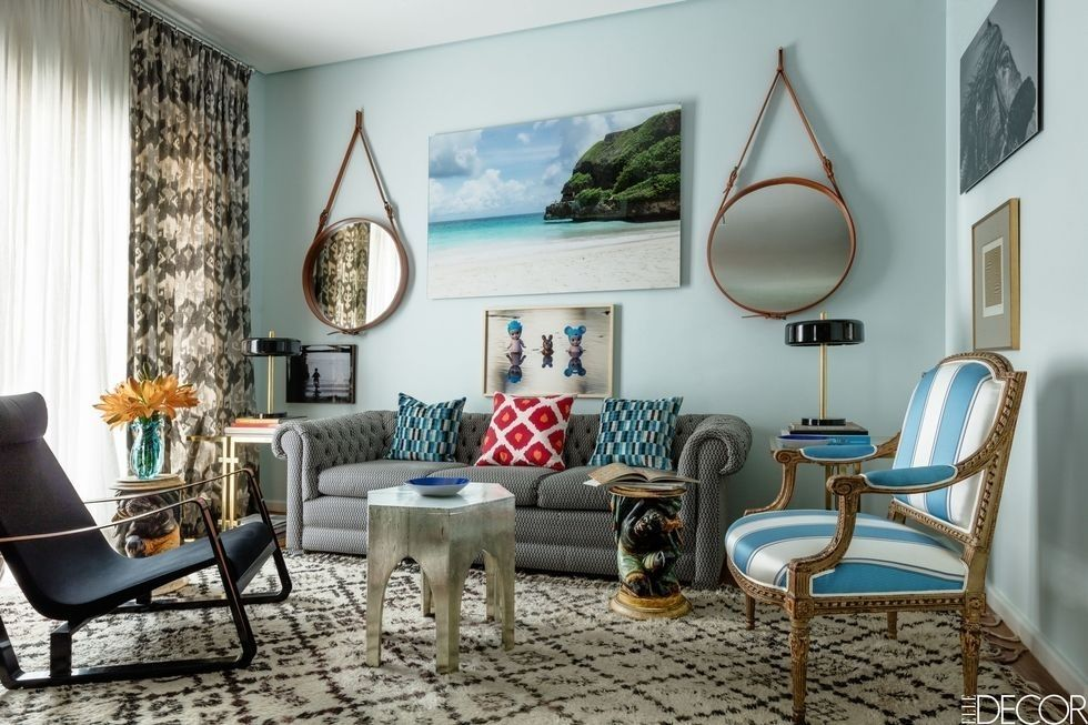29 Best Blue Rooms