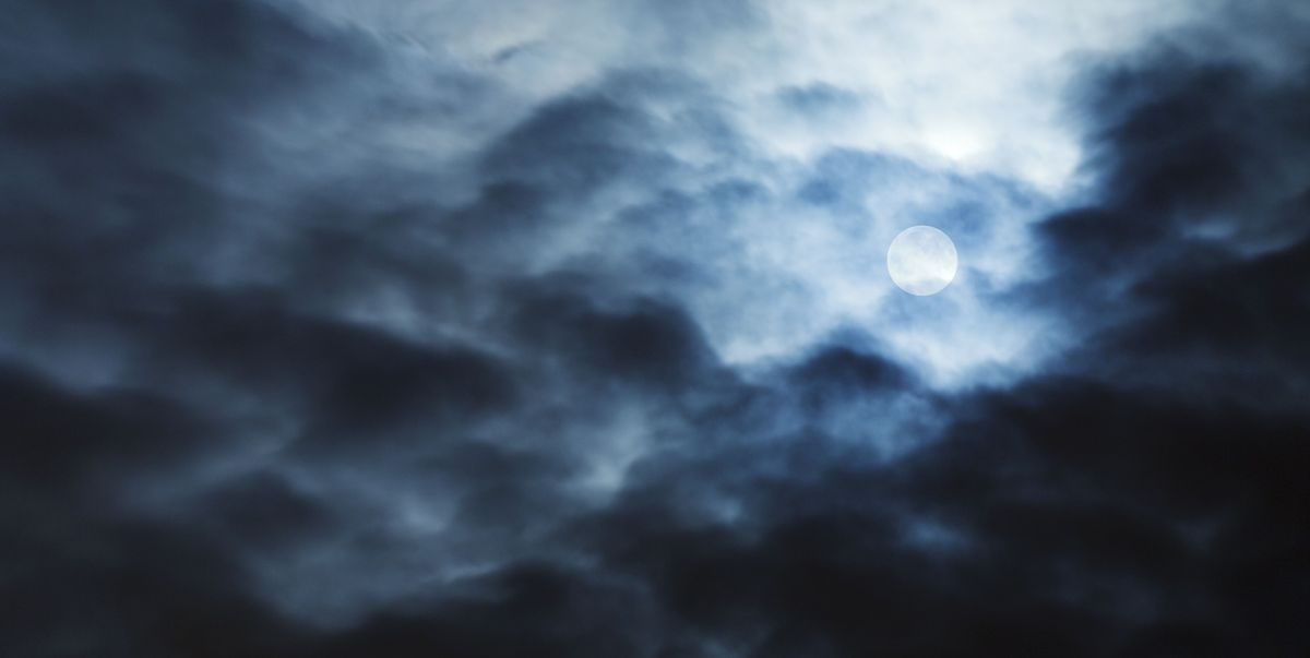 Halloween 2020 Is About to Be Spookier Than Usual Thanks to a Rare Blue Moon