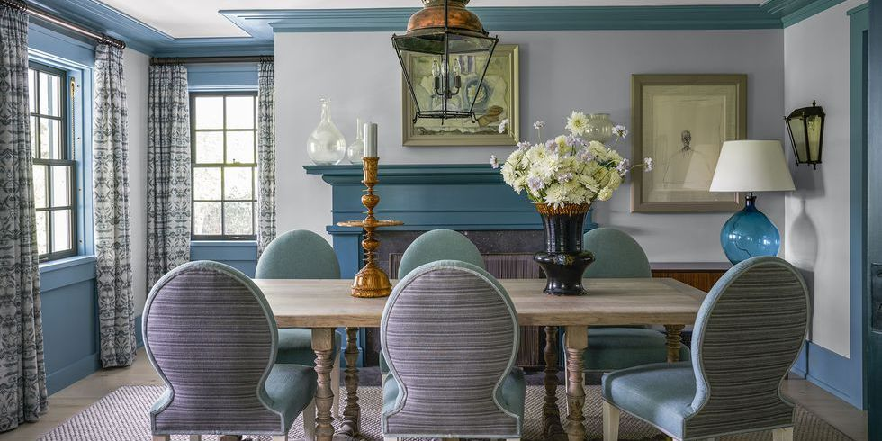 Top Interior Design Trends 2019 - What Decorating Styles ...