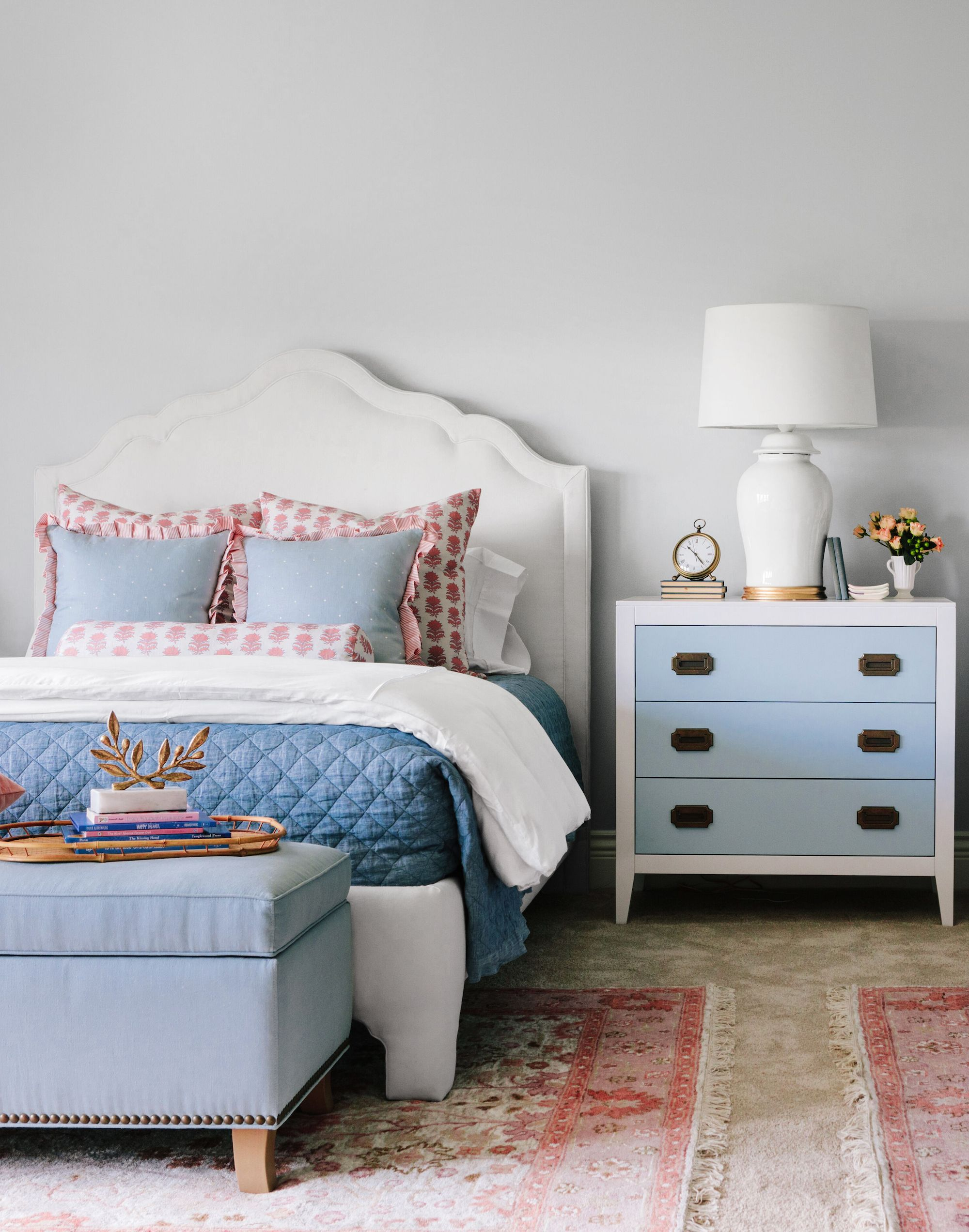 20 Guest Room Ideas Small Bedroom Decor
